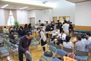 小樽聖十字教会 創立52周年記念