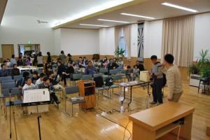小樽聖十字教会 創立52周年 記念