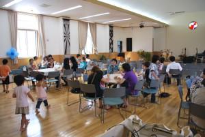 2012 小樽聖十字まつり